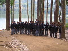 265. Teachers' Day- remembering students (profmpc) Tags: trees lake forest greatshot mpc munnar cem kundala