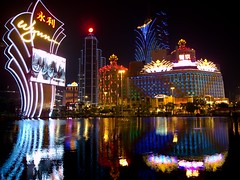 Everything about Macau