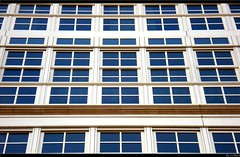 A Corua (Doctor Canon) Tags: espaa glass buildings spain arquitectura edificios corua ciudad architectural galicia cristal fachada faade mera cristaleras cantbrico qlis jlmera