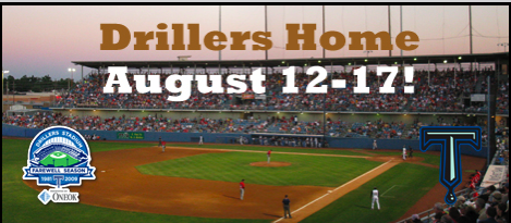 Drillers Homestand