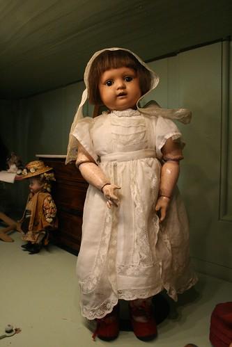 2009 21 août - Musée des poupées de Crans 039