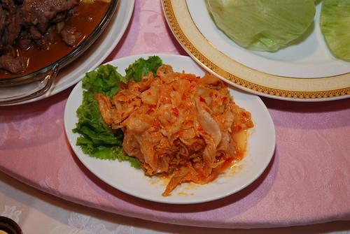 Memorable Meals 2007, Part II