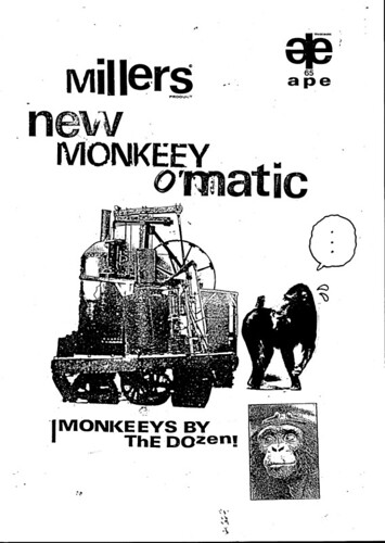 monkey_o_matic