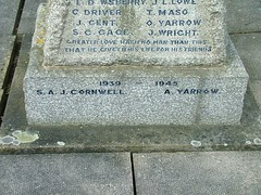 SAJ Cornwell