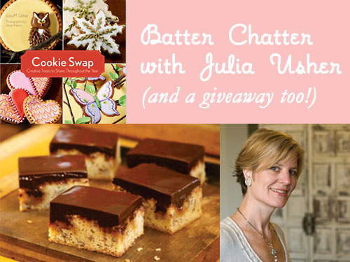 Win a cookbook, learn about cookies!