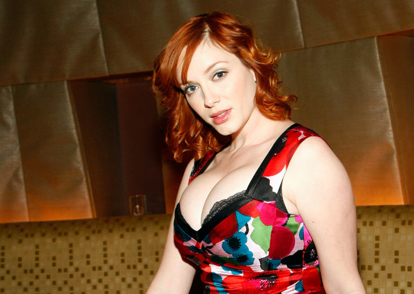 christina hendricks sex