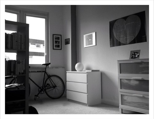 My new room (teaser) #offenbach