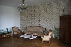 Budapest - Wohnzimmer