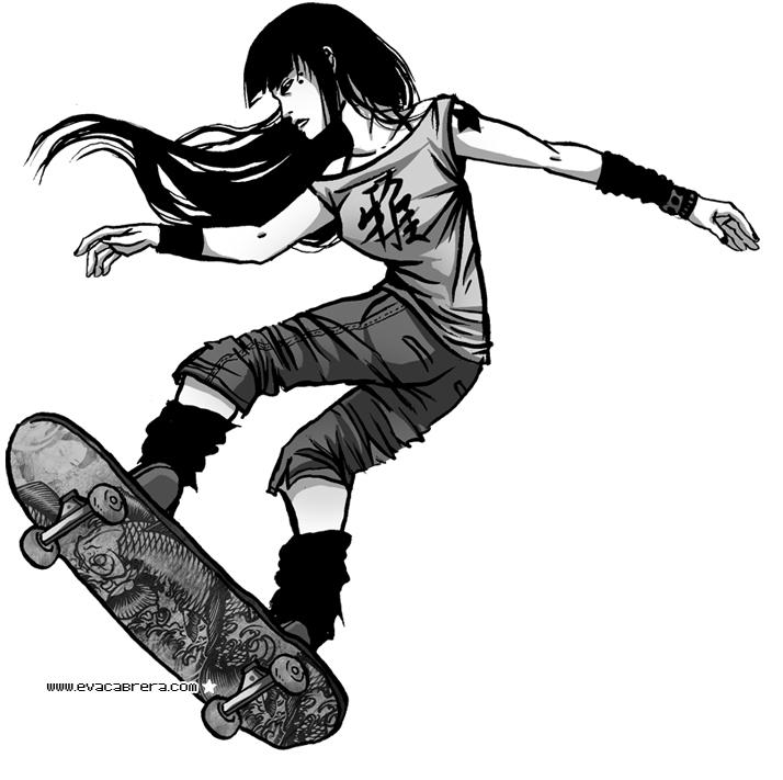 evacabrera.com » Archive » Skate Guadalajara
