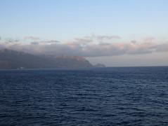 Punta de Anaga (istar-famiredo) Tags: paisajes tenerife atardeceres
