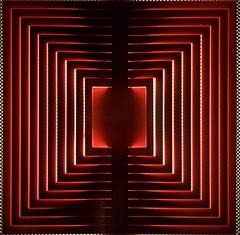 Pearl Martini Lounge (Jeremy Brooks) Tags: light red geometric lamp delete10 alaska delete9 delete5 delete2 pyramid delete6 delete7 cruising delete8 delete3 delete delete4 sconce fixture norwegianstar deletedbydeletemeuncensored
