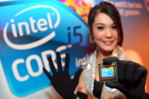 Intel Core i5 Announcement