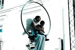 L'ange et l'enfant