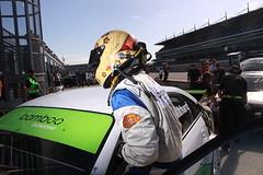 IMG_3665 (Bamboo Engineering) Tags: motorsport btcc rockingham abw britishtouringcarchampionship harryvaulkhard tomdymond harryvaulkhardbambooengineeringbtcc