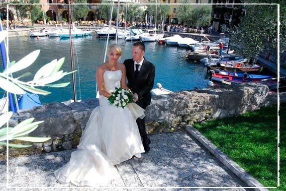 Torri del Benaco Wedding Planner