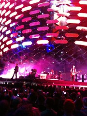 u2 360 tour boston 2 (The Best Of U2.cl) Tags: adam boston u2 360 bono larry edge