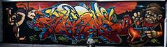 Bower Ashton Paint Jam (...Pooshka...) Tags: soker flx 3dom sepr