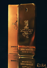 [2\30] (  | Ruba , [ AWAY ]) Tags: one saudi million paco adv ksa puig ruba pacorabanne rabanne   expects