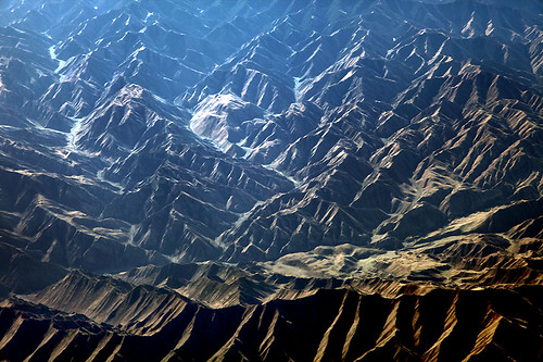IMG_2350-w  Arial View From Beijing to Urumqi
