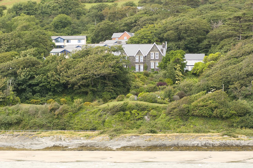 The Outward Bound Trust - Aberdovey centre