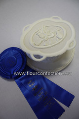 copy stork (flourgirl2007) Tags: baby cake ivory competition collar stork ossas