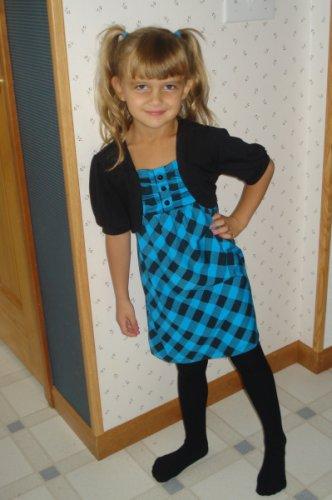 My dress up doll