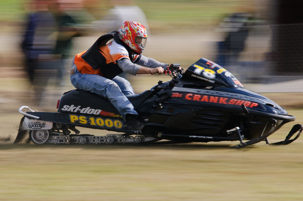 The World's Best Photos of ravex and snowmobile - Flickr