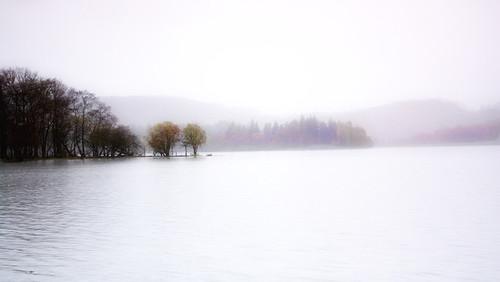 Loch Ard Autumn