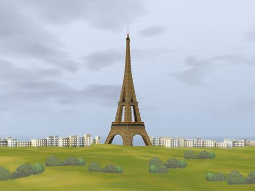 """Los Sims 3: """"Trotamundos"""" , Nuevas Imagenes 4056385233_8e7e8a470e"""