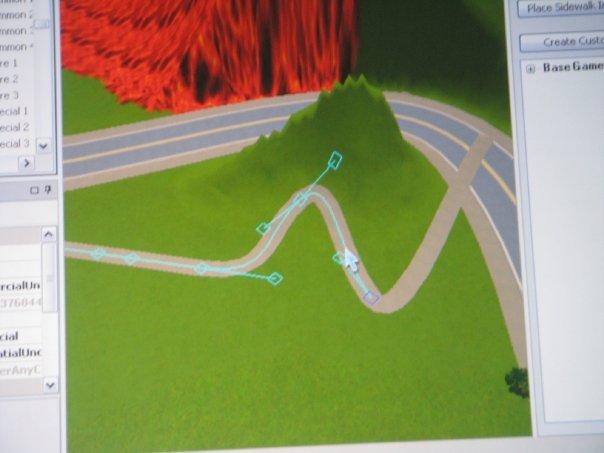 Pronta salida de la herramienta para crear barrios en los Sims 3 4060157800_e970d1a040_o