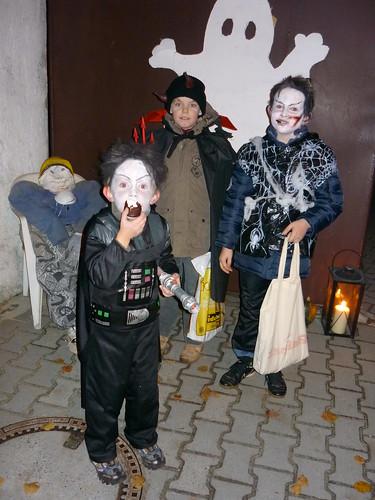 Halloween: Mampf