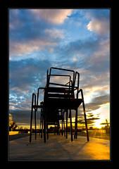 Atardecer (ruhey) Tags: light sky sun luz sol clouds canon atardecer photo day foto down dia cielo nubes fotografia xsi 450d photografi 1855is