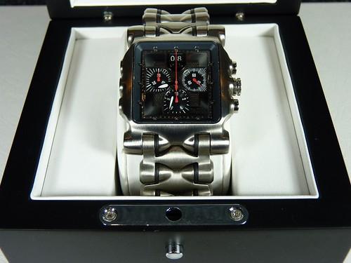 Oakley Watch Link Minute Machine Time Tank ... - ebay.ca