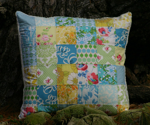 Pillow Talk {Swap}