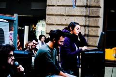 #14 (bandini's.on.fire) Tags: torino si università ricerca futuro lavoro onda precarietà saperi gelmini ondaanomala studentiindipendenti scioperoconoscenza