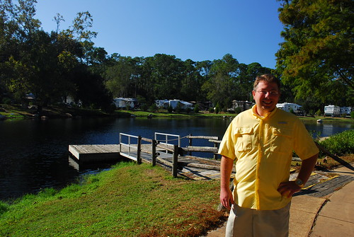 Norwood at Fort Wilderness Campground