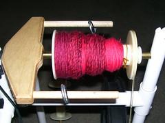 Red Merino