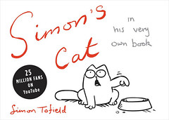 4129806082 fd9b913dce m Review of the Day: Simons Cat by Simon Tofield