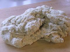 Butter Croissants