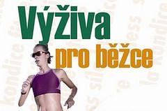 KNIŽNÍ TIP: Výživa pro běžce