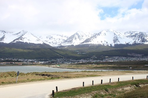 Ushuaia and the Beagle Channel