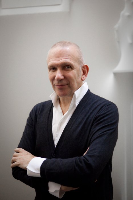 James Bort, Jean-paul gaultier, vogue