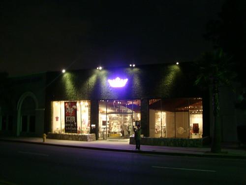 RoyalT exterior