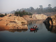 Picturesque Damodar at Rajarappa 1 (asis k. chatt) Tags: india nature river boat picturesque naturephotography jharkhand naturewatch damodar internationalgeographic worldtrekker rajarappa