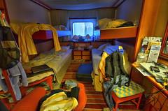 Chaos (DOS82) Tags: cruise summer sun holidays mediterranean chaos room cruiser hdr aida sigma1020mm kreuzfahrt 3xp carbin aidacara