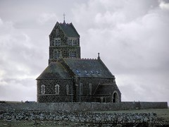 Sanday church