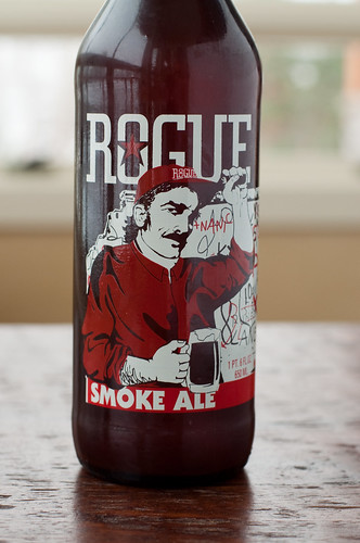Smoke Ale Chili