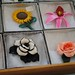 Polymer Clay Flower Jewelry by Yan Yan Liang