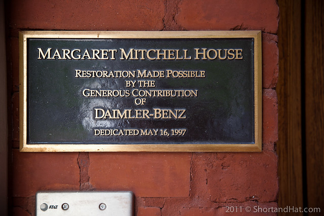 Margaret Mitchell House Museum
