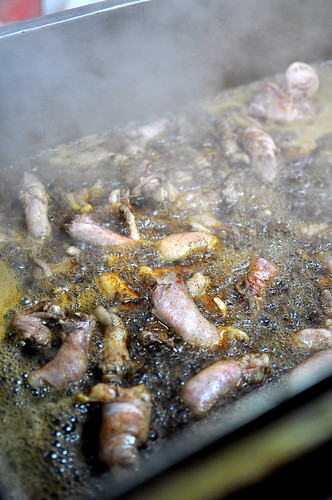 Kentucky Fried Buches - Tijuana